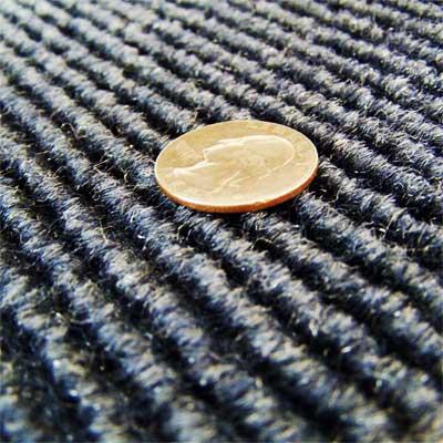 Ribbed Marine Carpet