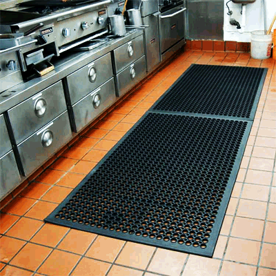 Safety Work Mats