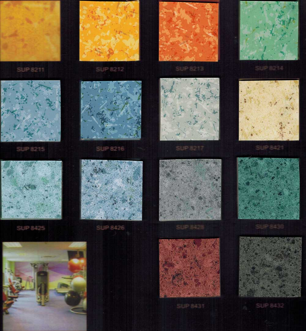 Lg Hausys Superior Korea Sheet Vinyl Flooring Collection