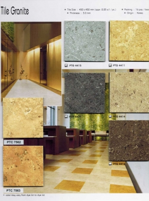 Tile-Granite