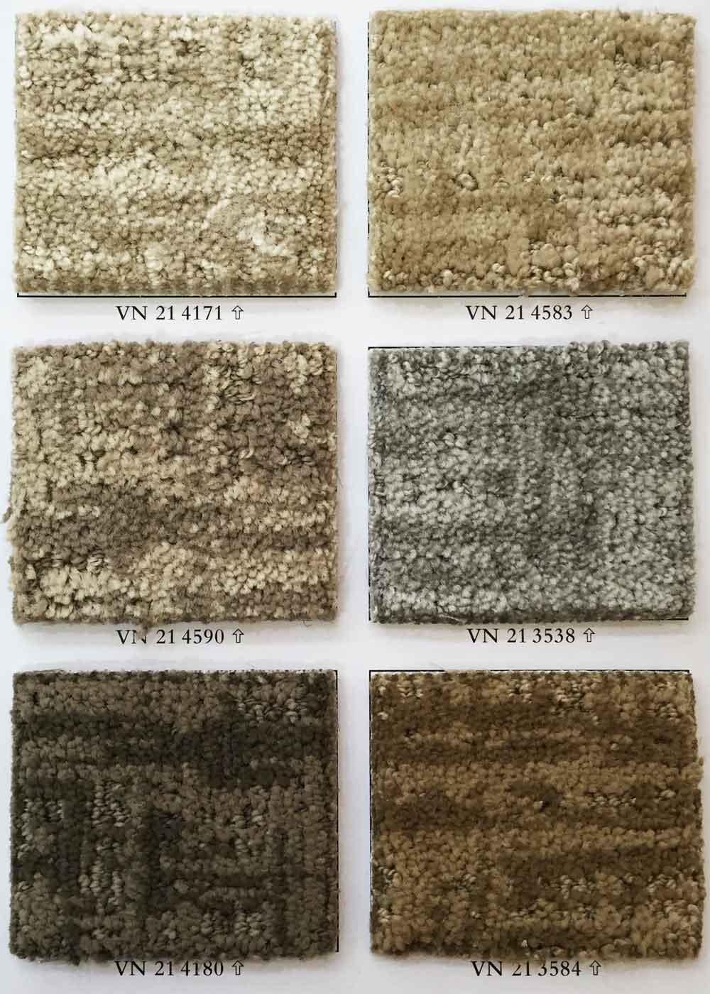 Usa Verona Lexsoft Fiber Pattern Carpet Collection Macau