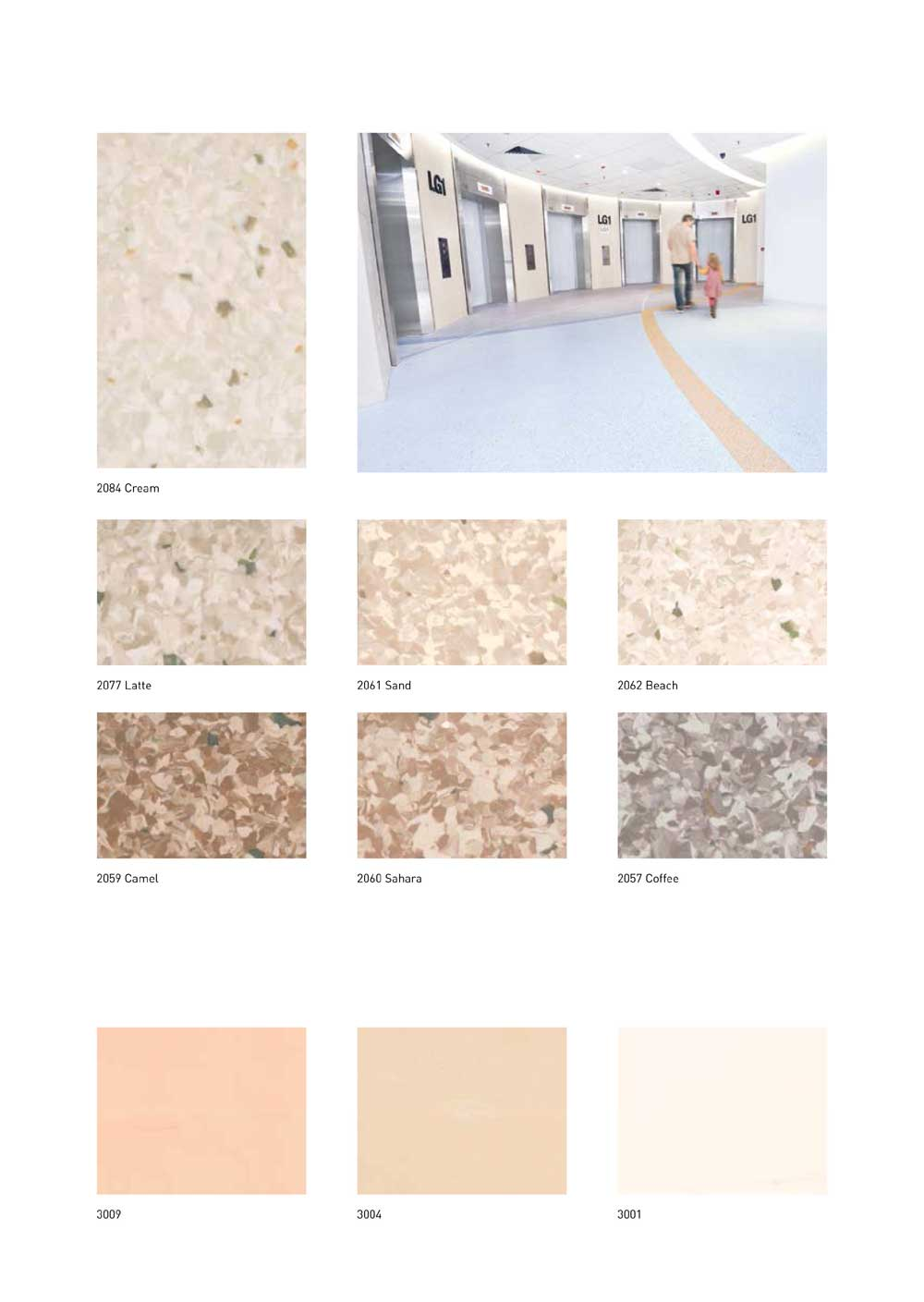 Gerflor mipolam ambiance ultra takyin vinyl flooring specialist macau for Parquet pvc gerflor