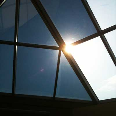 Skylight-Solar-Control-Window-Film