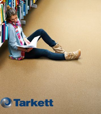 Tarkett Takyin Vinyl Flooring And Installation
