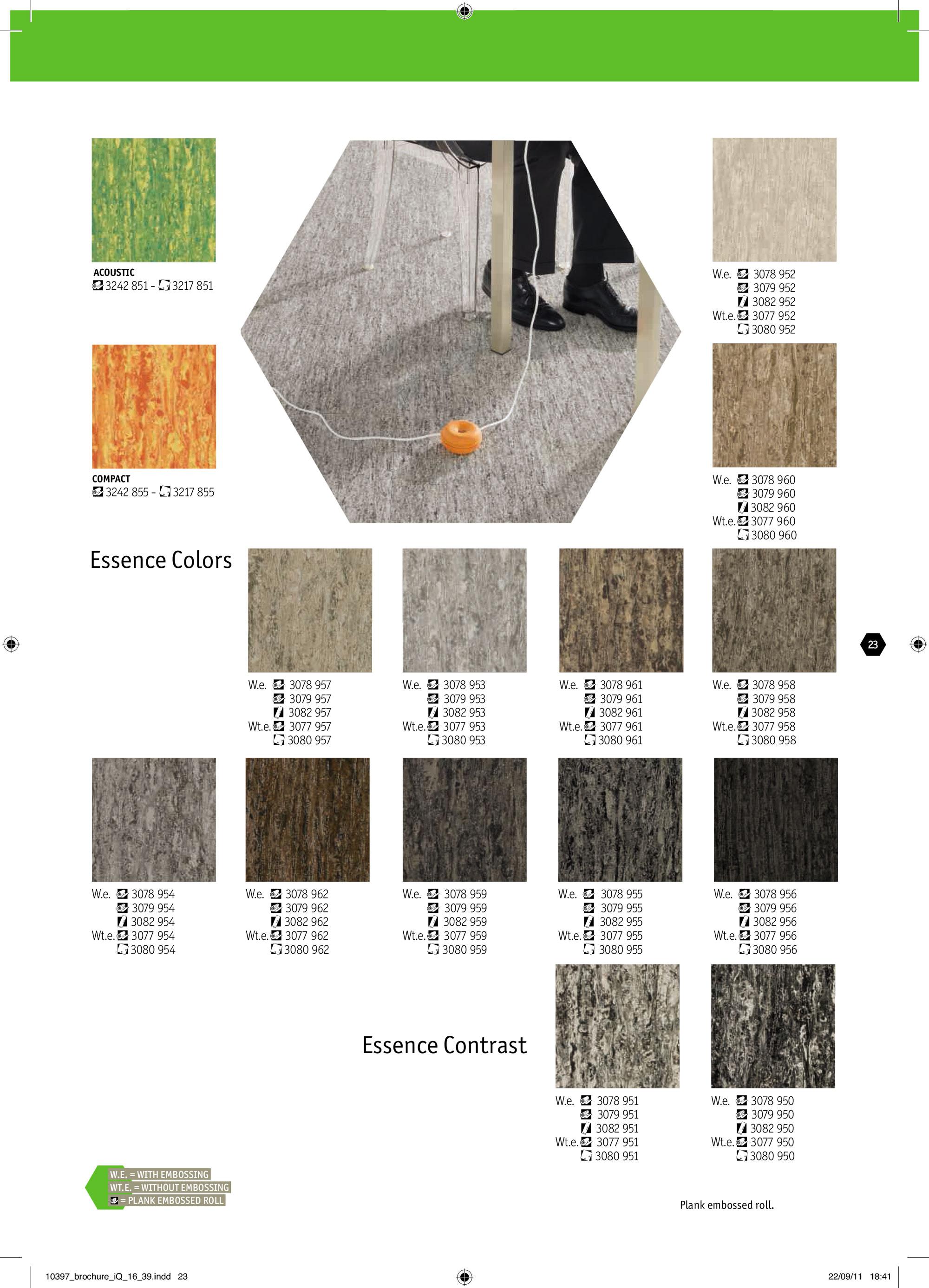 Tarkett Iq Optima Takyin Vinyl Flooring Specialist Macau