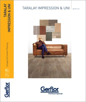Gerflor Taralay Impression Comfort