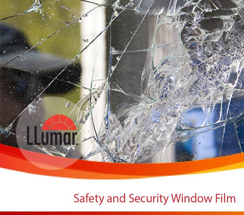 Llumar Usa Safety Amp Security Takyin Window Film