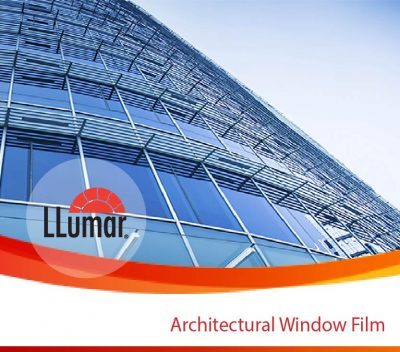 LLumar USA Solar Control Window Film
