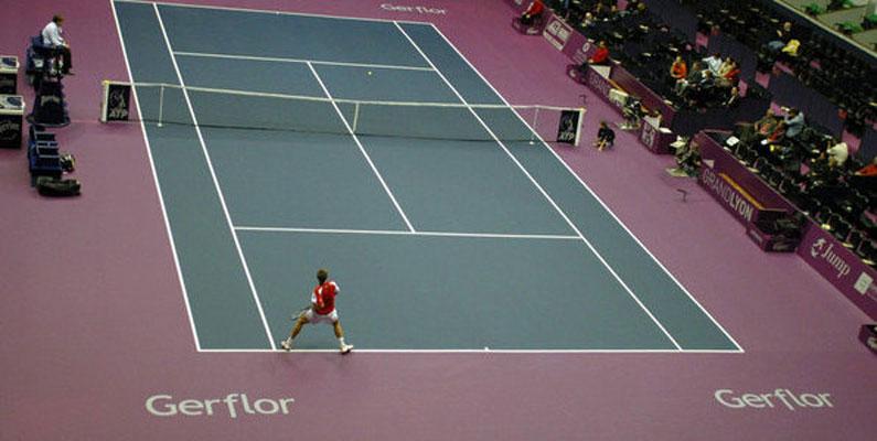 gerflor taraflex tennis sports takyin vinyl specialist macau. Black Bedroom Furniture Sets. Home Design Ideas
