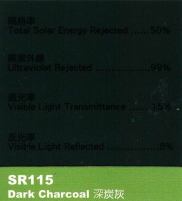 Skylight-SR115